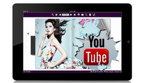 Interactive eBook Software, Enrich eBook with YouTube Video, Hyperlinks, Photo Gallery and More. | HTML E-catalog creator, mobile catalog solution to present products to customers on any devices | Scoop.it