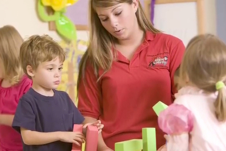Review of the Kiddie Academy Franchise Opp and Startup Costs - BrandonGaille.com | Digital-News on Scoop.it today | Scoop.it
