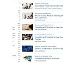 Coursera Brings Online Instruction To Teachers, Taking Its First Steps Into The K-12 Market | Technology In The Classroom | Scoop.it
