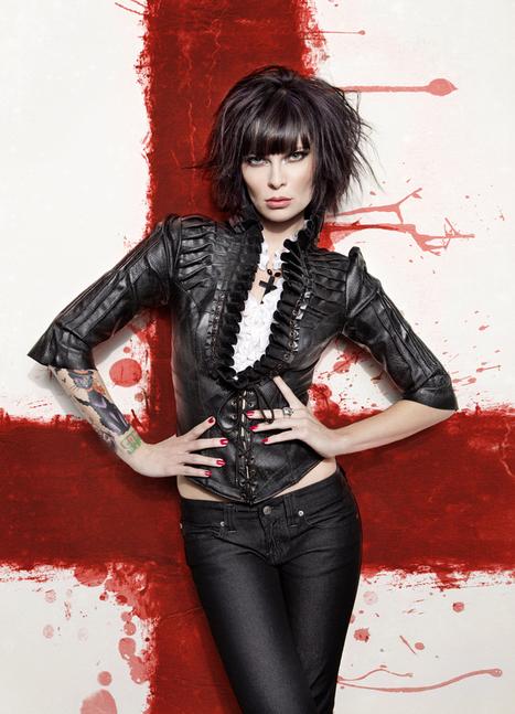 Mother of London | Vidi Fashion Factory (VIFF) | Scoop.it