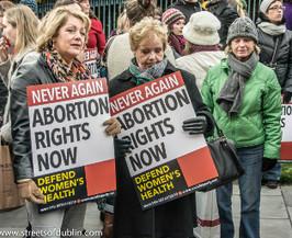 Irlande : la loi sur l'avortement est inhumaine, juge l'ONU - Les Nouvelles NEWS | EuroMed égalité hommes-femmes | Scoop.it
