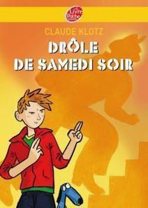Drôle De Samedi Soir !: Lire en Ligne | FLE enfants | Scoop.it