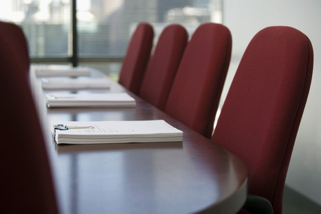 How Strategic Is Your Board? | MarketingHits | Scoop.it