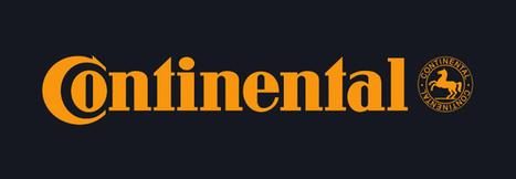 Neues Corporate Design für Continental | Logo Design, Brands und ... | Corporate Design bei Brandsupply | Scoop.it