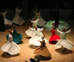 A Whirling Dervish puts physicists in a spin | Sustain Our Earth | Scoop.it