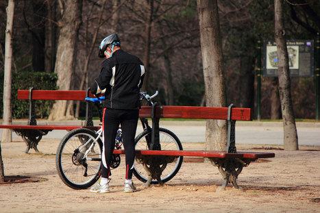 Un estudio vuelve a demostrar los innumerables beneficios de ir en bicicleta | Movimiento urbano | Scoop.it