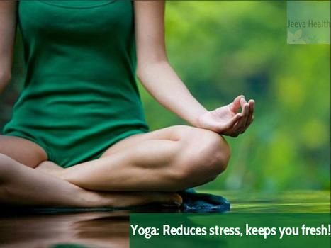 Yoga& MeditationRetreats | Jeeva Health - Ayurveda in Australia | Scoop.it