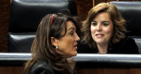 El Gobierno planea cambiar 15 leyes para combatir la corrupción | El Caso Barcenas | Scoop.it