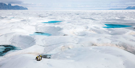 When the End of Human Civilization Is Your Day Job | Climate change challenges | Scoop.it