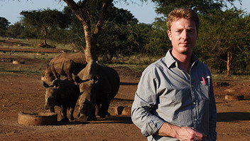 DOCUMENTARY: THE LAST RHINO | What's Happening to Africa's Rhino? | Scoop.it