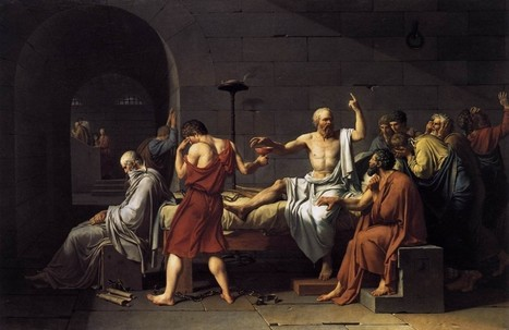 Socrates and Adult Learning – Urban Times | Information Technology Learn IT - Teach IT | Scoop.it