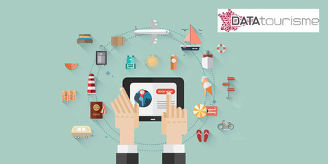 La DGE et VOUS - Le secteur du tourisme doit miser sur l'innovation numérique | Le tourisme pour les pros | Scoop.it