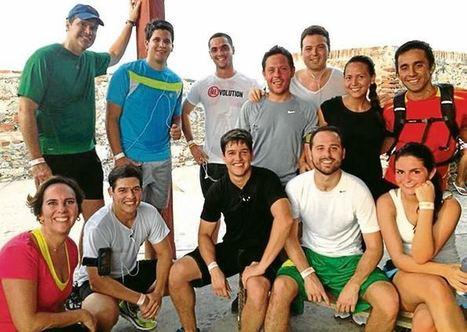 Sprint Triatlón para todo el que quiera participar | El Universal Cartagena | Andres Felipe Garcia Zuccardi | Scoop.it