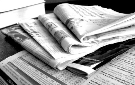 How Journalism Lost the Big Picture By Ignoring 'Small' Stories - MediaShift | Content production | Scoop.it