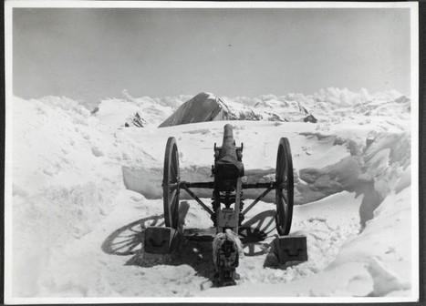 La première guerre mondiale dans le Trentin | Généal'italie | Scoop.it
