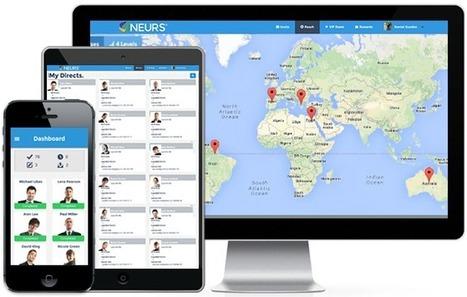 NEURS.com | Affiliates | itsyourbiz | Scoop.it