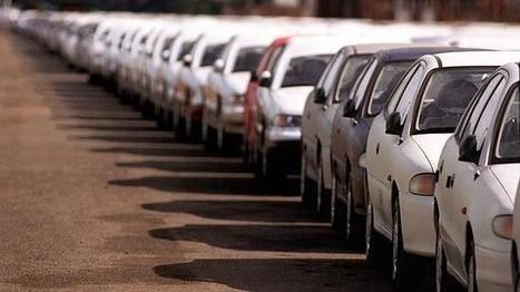 Car hire operator not so nonchalant after $30000 fine - BRW (subscription) | Primuscars | Scoop.it