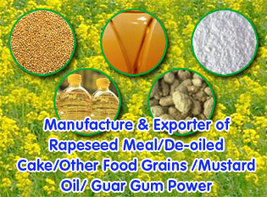 The Stargumsindia Guar Gums Leading Company in Indi | Stargumsindia | Scoop.it