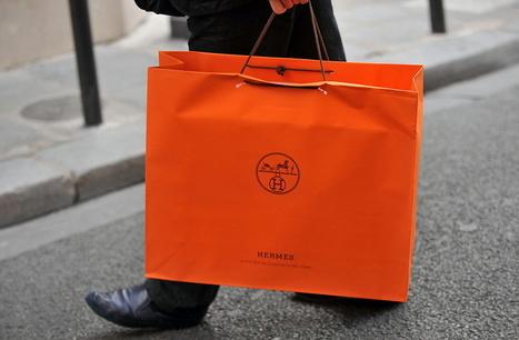 Hermès vs LVMH | Luxury Fashion Brand Management | Scoop.it