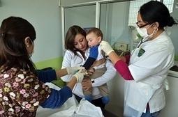 Cesfam Pueblo Nuevo destaca a nivel nacional por el buen trato ...   Enfermería Comunitaria   Scoop.it