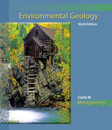 Test Bank For » Test Bank for Environmental Geology, 9th Edition: Montgomery Download | Environmental Sciences and Geology Test Bank | Scoop.it