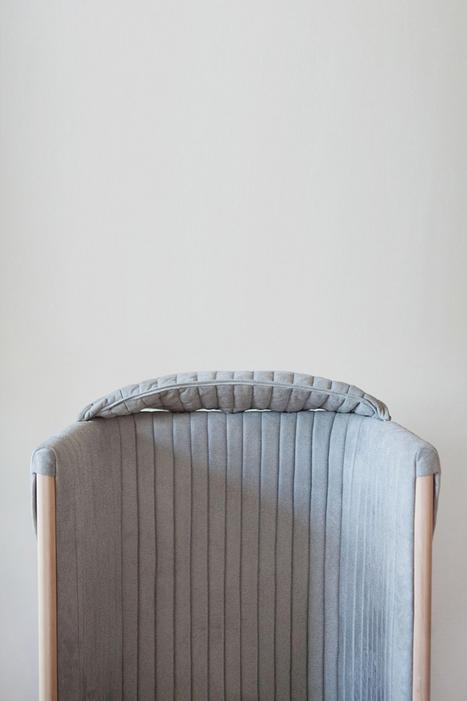 The Offline Chair : la digital detox par le mobilier | Ameublement | Scoop.it