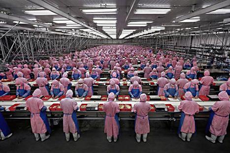 Work, Capitalism, and Socialism - In Defense of Marxism   TASTE CHOCOLATE, LOVE COMMUNISM   Scoop.it