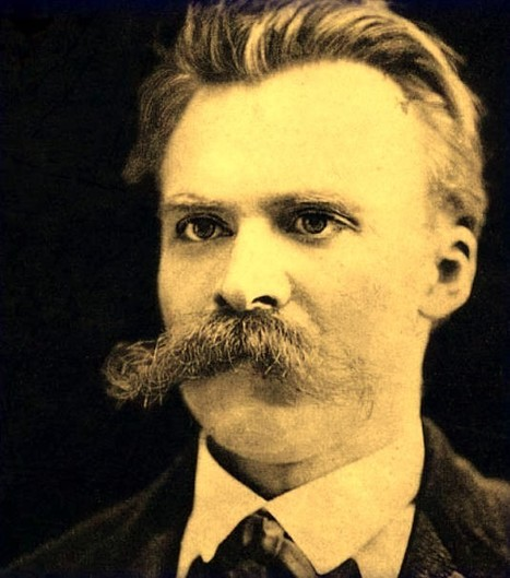 "Article: ""Nietzsche and Christian Values"" | Theistic Satanism | Scoop.it"