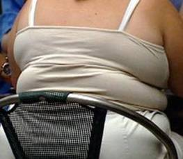Obesity's Main Targets are Baby Boomers | TopNews New Zealand | It's a boomers world! | Scoop.it