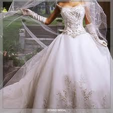 A PERFECT WEDDING DRESS – THE DREAM OF EVERY BRIDE   Clothing Discount & Coupon   Scoop.it