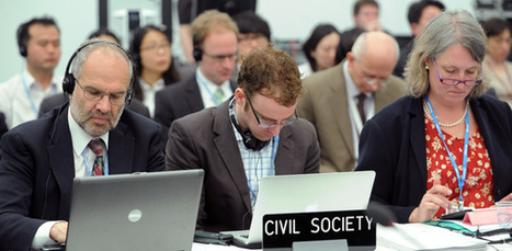 When is civil society a force for social transformation ... | Writer's Block | Scoop.it