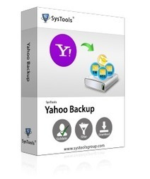 [15% OFF] Buy SysTools Yahoo Backup with coupon code   Discount Software   Scoop.it