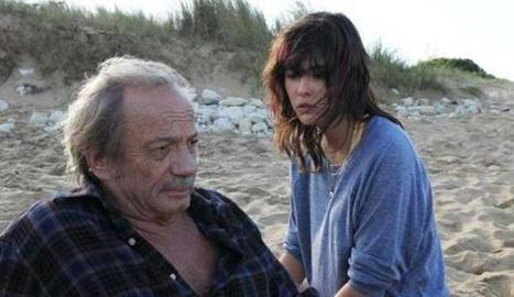 'Mi encuentro con Marilou': Drama con sentido del humor - La Opinión de Tenerife | Cinema | Scoop.it