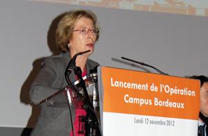 Le plan Campus s'accélère | Opération Campus Bordeaux - 1ère phase | Scoop.it