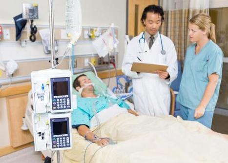 How to Become a Critical Care Nurse | nursing | Scoop.it
