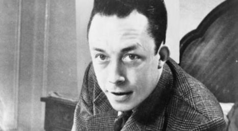 Albert Camus, l'homme réinterprété - Slate.fr | Philosophie et Critique | Scoop.it