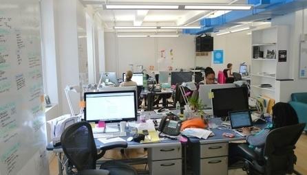 Blog | Global Pulse | FuturICT Jobs Board | Scoop.it