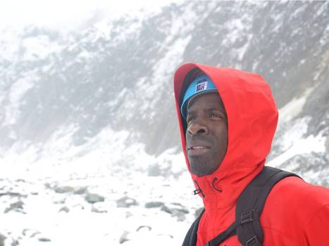 The long, hard climb to the high ground for Dwain Chambers - The Independent   Unit 3 - Contemporary Issues   Scoop.it
