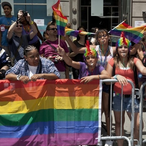 Making Fun Of People Who Oppose Gay Rights Just Got A Whole Lot Easier | LGBT Times | Scoop.it
