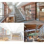 "UpClose: Designing 21st-Century Libraries | Library by Design | ""library design"" AND "" library architecture"" 