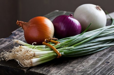 DIY Home Remedies: How Onions Can Cure Your Ailments | Fitness, Health, Running and Weight loss | Scoop.it
