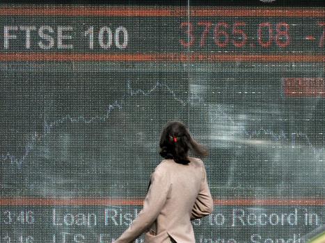 When will the economy fall into recession following the Brexit vote? | SteveB's Politics & Economy Scoops | Scoop.it