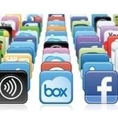 Les applis mobiles dans le collimateur de la Cnil - Emarketing   Faire du Web3 l'Internet de demain   Scoop.it