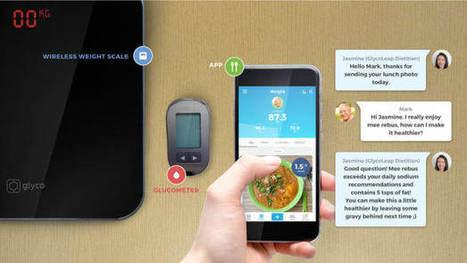 Can this app help tackle the burden of diabetes? | Health Informatics | Scoop.it