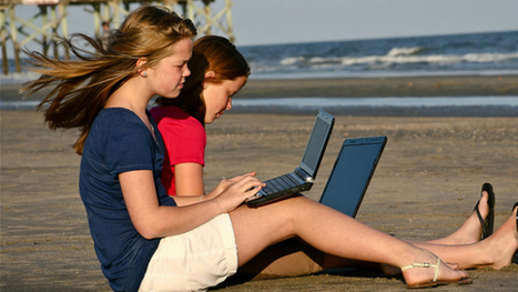 Teaching English online: opportunities and pitfalls | Learning related content | Scoop.it