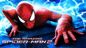 Jeux video: Le jeu officiel The Amazing Spider-Man 2 débarque sur l'App Store et Google Play ! - Cotentin webradio actu buzz jeux video musique electro  webradio en live ! | cotentin-webradio jeux video (XBOX360,PS3,WII U,PSP,PC) | Scoop.it