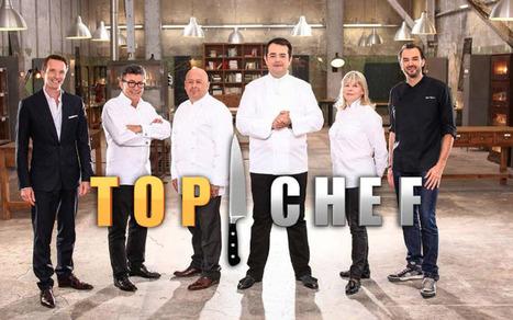 Geek and Food, jury de Top Chef 2014 | Un oeil en cuisine | Scoop.it