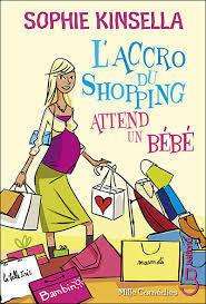 L'accro du shopping attend un bébé | Lectures passerelle collège-lycée : fiction et documentaire | Scoop.it