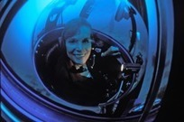 Meet the 'Joan of Arc' of the oceans: Marine biologist warns that 'the ocean is dying'Dr. @SylviaEarle | Rescue our Ocean's & it's species from Man's Pollution! | Scoop.it