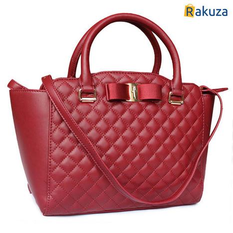 Túi xách nữ Salvatore sang trọng RA1325A - Rakuza.vn   Mua hàng trực tuyến giá sốc   Scoop.it